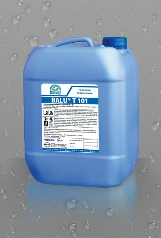 BALU<sup>®</sup> T 101